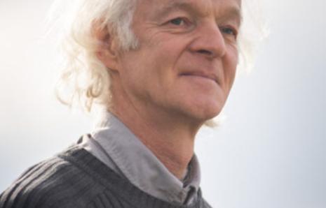 Dr Ernst Zürcher